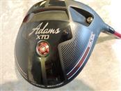 Adams Golf XTD Driver 9.0